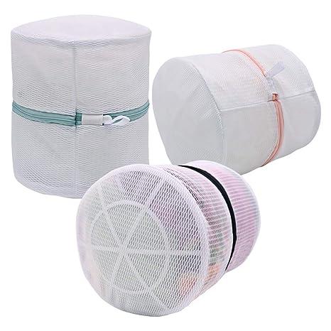 Amazon.com: Vivifying Bra - Juego de 3 bolsas de lavandería ...