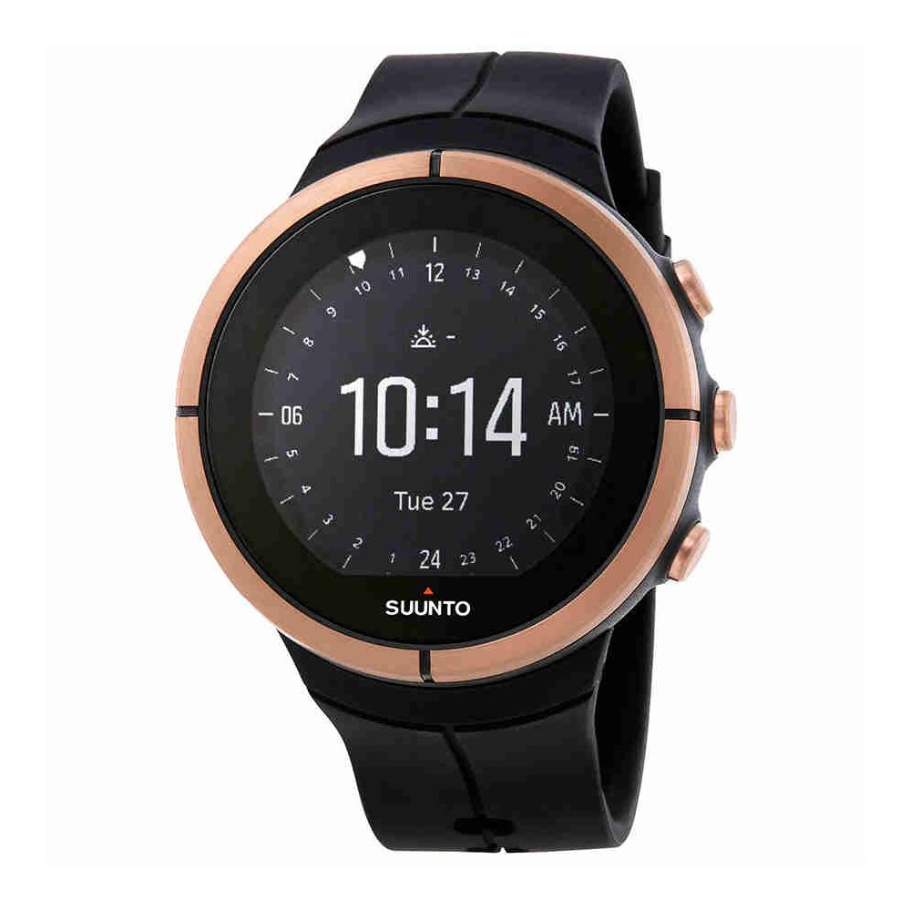 Suunto Spartan Ultra銅Edition Watch ss022945000 B07B41Q1WZ