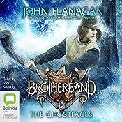 The Ghostfaces: Brotherband   John Flanagan