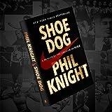 [英文原版] Shoe Dog 耐克创始人回忆录 鞋狗 菲尔奈特亲笔自传 [平装] [Jan 01, 2016] Phil Knight [平装] [Jan 01, 2016] [平装] [Jan 01, 2016] [平装] [Jan 01, 2016] [平装]