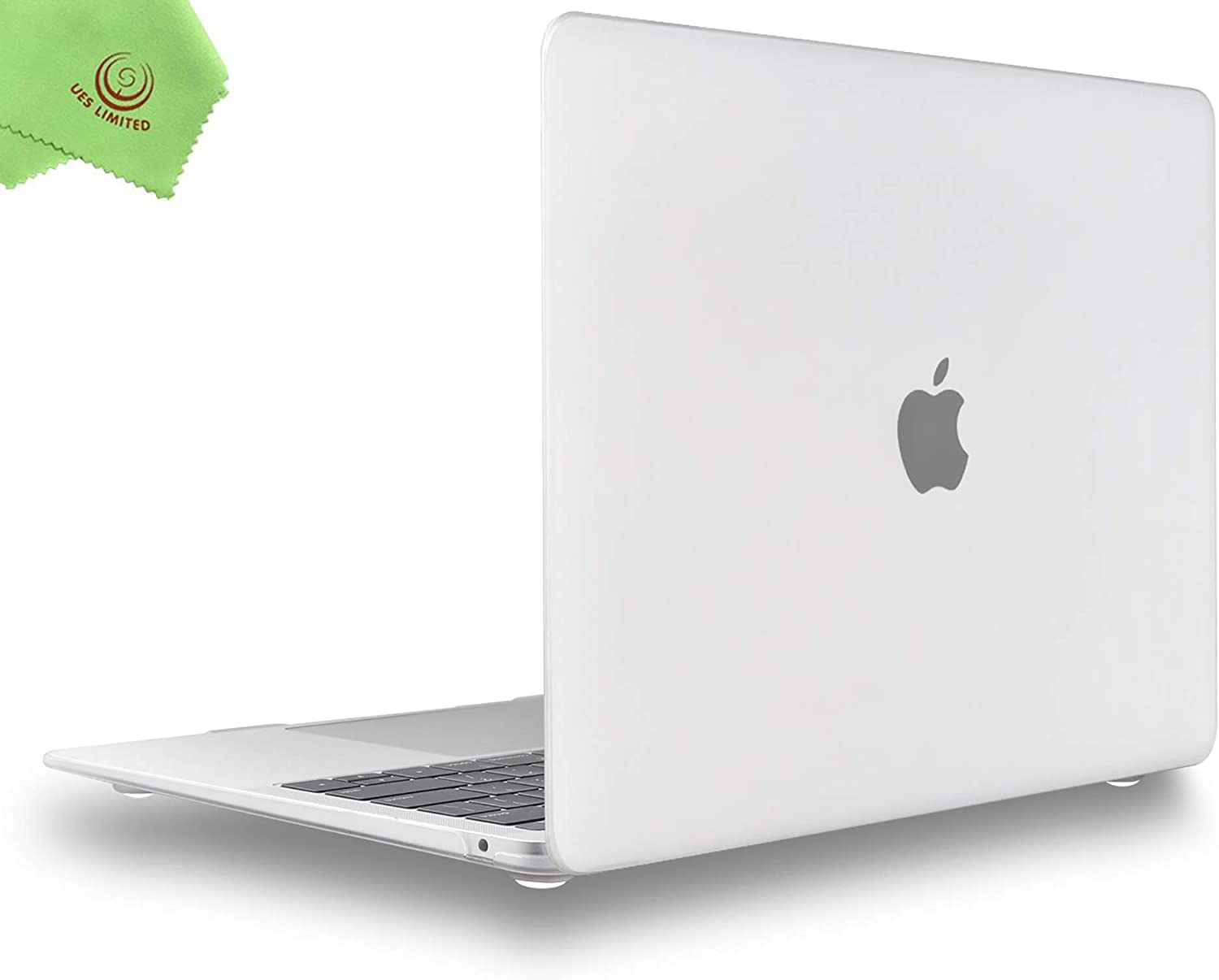 Funda Para Macbook Air 13 Inch Retina A2179 A1932 clear