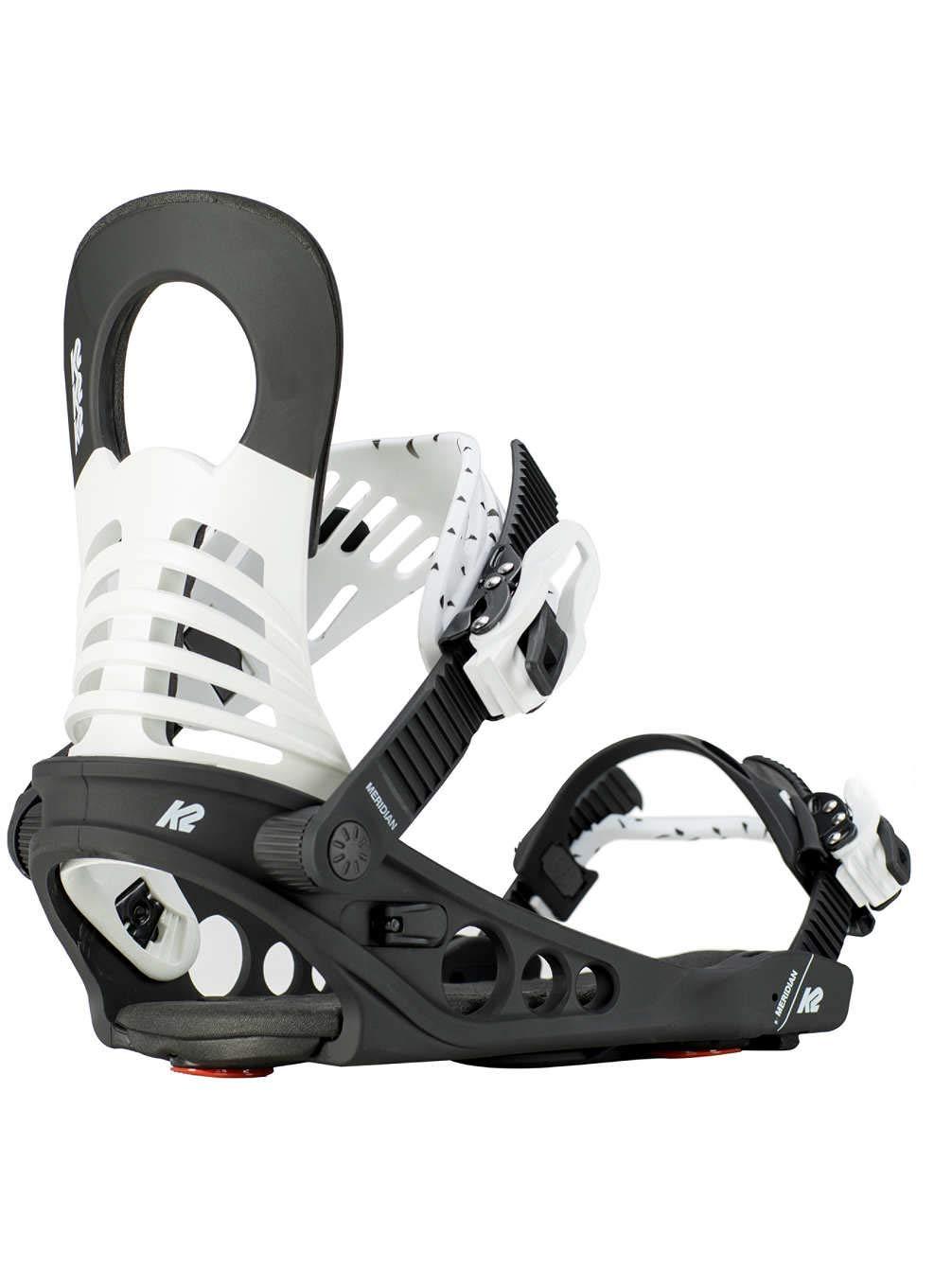 K2 Damen Snowboardbindung Meridian 2019