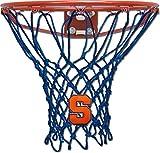 Syracuse University Basketball Net in Navy Blue