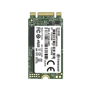 Transcend MTS400S - SSD Disco Duro Solido de 512 GB M.2 2242 SATA ...