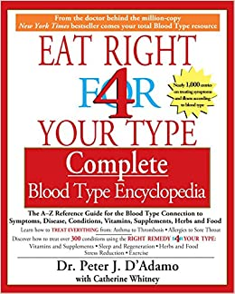 Buku Blood Type Pdf