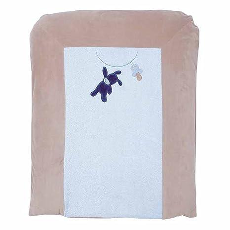 Nattou - Colchones y mantas para cambiador: Amazon.es: Bebé