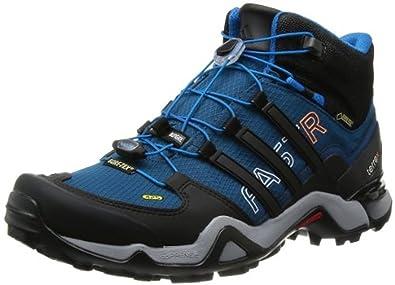 d20113177 Adidas Terrex Fast R Mid Gore-Tex Trail Walking Boots