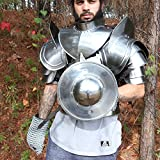 Armory Replicas Medieval Archers Combat Buckler