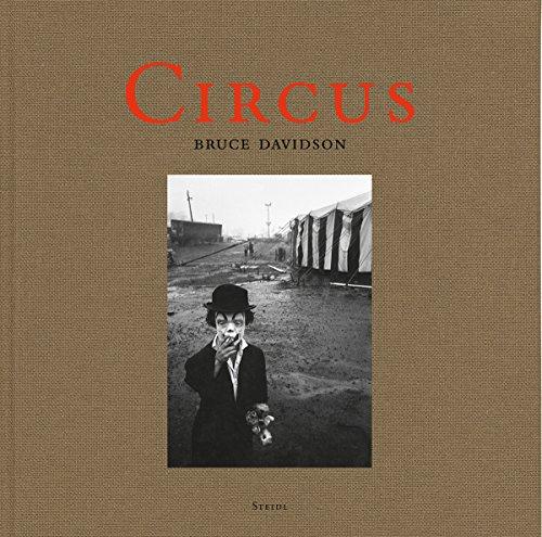 Pdf Arts Bruce Davidson: Circus