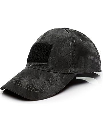 Aquiver Camouflage Cap Special Forces Operator Tactical Baseball Hat Cap 739db540f0c
