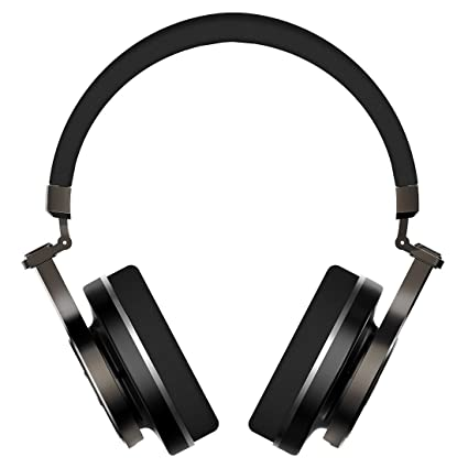 2923bdb224d Bluedio T3 (Turbine 3rd) Wireless Bluetooth 4.1 Stereo Headphones (Black)