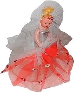 Girl Baby Doll for Girls - Multi Color