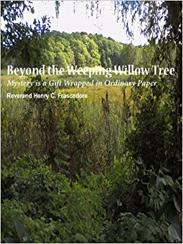 Book Beyond the Weeping Willow Tree