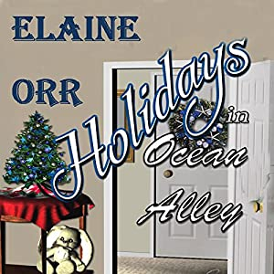 Holidays in Ocean Alley: Special to the Jolie Gentil Series Audiobook