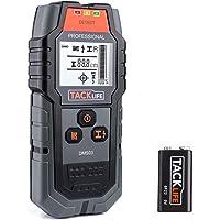 Detector de Pared, TACKLIFE DMS03 4 en 1