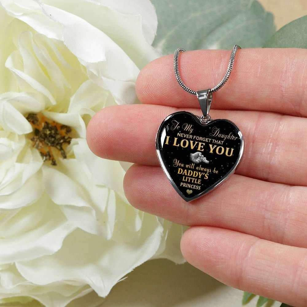 Gold Plated Necklace Always Have Always Will I Love You Still I Loved You Then Vuvuzi Tee to My Wife