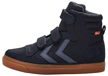 Hummel Stadil Rubber Jr Peacoat Lifestyle Schuhe Kinder
