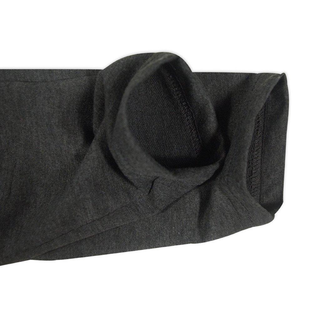Tefamore Femmes Sweat /à Capuche Sweat-Shirt Lacer Manche Longue Manteau de Coupe des Sports Pulls Tops