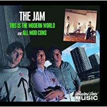 This is the Modern World / All Mod Cons by The Jam (2001-01-09)