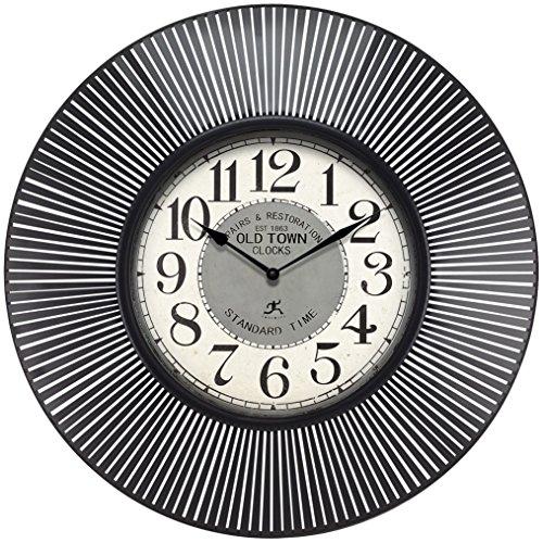 Infinity Instruments 15156BK-4107 Old Town Standard Black