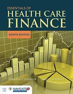 Essentials of health care finance 9780763789299 medicine health essentials of health care finance fandeluxe Gallery