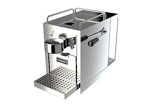 sjöstrand Cafetera de cápsulas, compatible con Nespresso ...