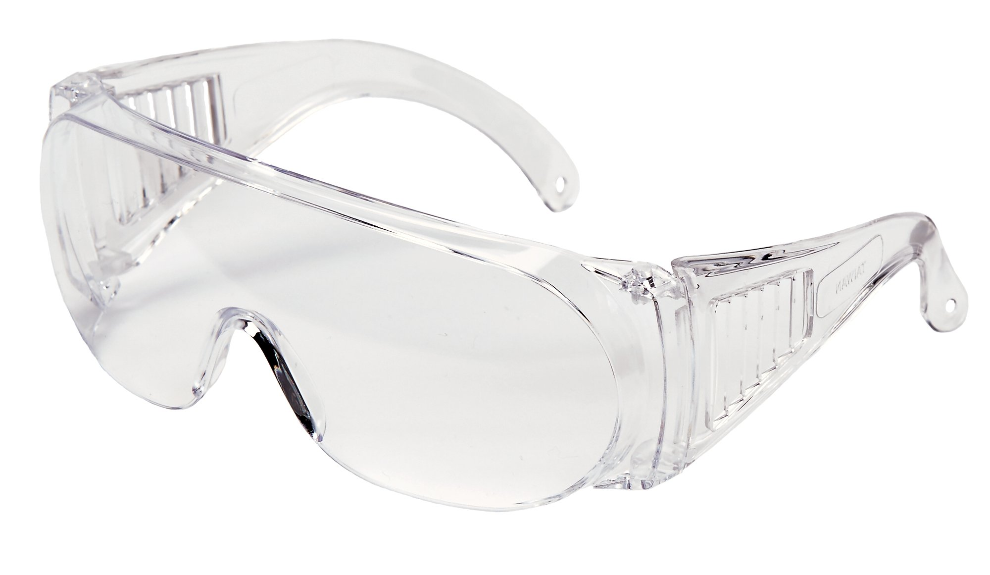 d473ae06f6 Amazon.com   Unique Over Specs Eye Guard   Racquetball Goggles   Sports    Outdoors