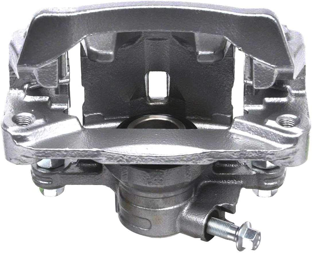 Auto Shack BC30410 Rear Passenger Right Brake Caliper