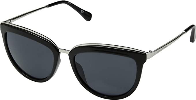 c98fa8139a18 Amazon.com  Diane von Furstenberg Women s DVF840SL Black One Size ...