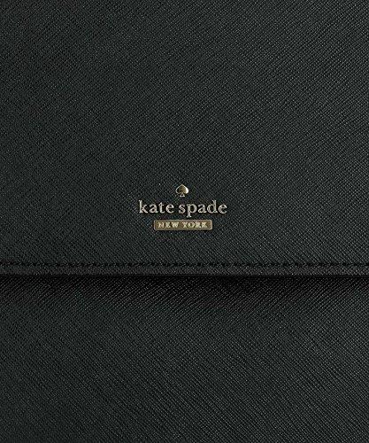 Kate Spade Borsa A Spalla Donna PXRU6912001 Pelle Nero Envío Libre Auténtico Navegar Libera El Envío Salida Explorar Con Tarjeta De Crédito A La Venta d9ycQKRew