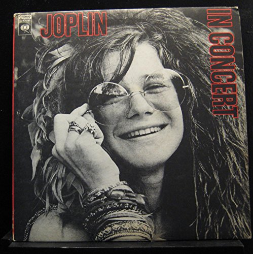 Joplin In Concert - Mall Columbia In