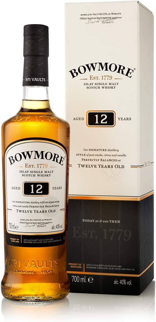 Single Malt Whisky kaufen