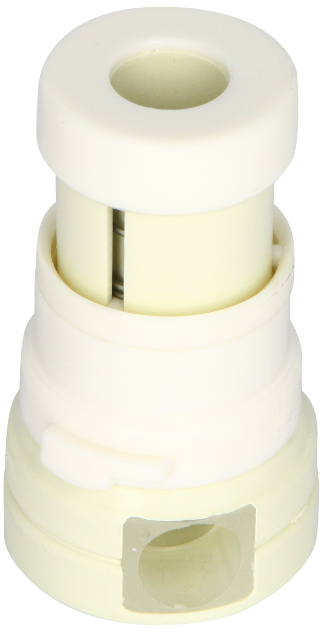 Zodiac 4-9-506 Light Cream High Flow Cleaning Head Only Replacement by Zodiac