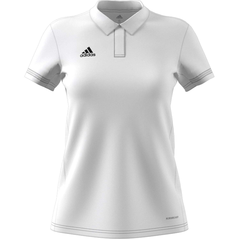 adidas Team19 Polo W, Mujer: Amazon.es: Deportes y aire libre