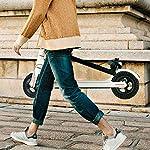 Houkiper-Ruote-di-Ricambio-Parti-di-Ricambio-per-Scooter-Elettrico-a-10-Pollici-di-Spessore-del-Tubo-Esterno-in-Gomma-a-Nido-Dape-Compatibili-con-Xiaomi-M365