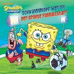 Amazon Com Wer Ist Der Grosste Fussballstar Spongebob