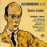 Gurre-Lieder / Arnold Schoenberg (2 CDs) (Koch)