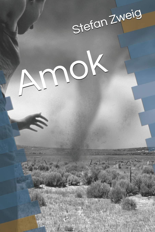 Amok: Amazon.es: Zweig, Stefan, Zarraga, Gabriel: Libros