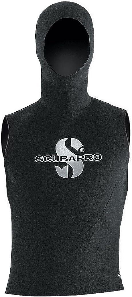 ScubaPro 5/3mm Hooded Vest