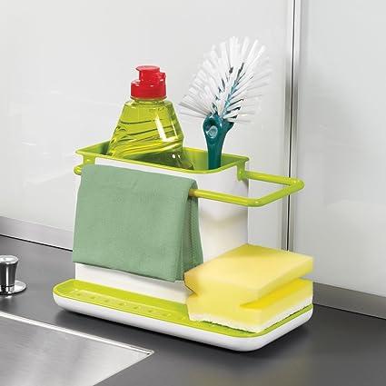 inshine 3 in 1 kitchen sink organiser amazon in electronics rh amazon in kitchen sink organiser australia kitchen sink organiser