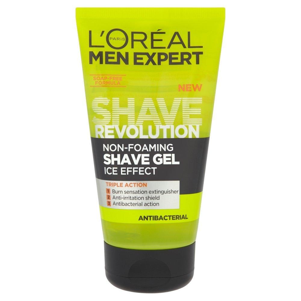 L'Oreal Men Expert Shave Anti-Revolution 150 ml