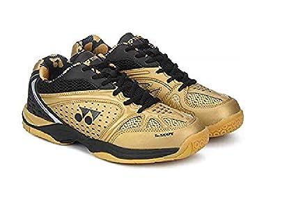 Black Badminton Shoes