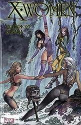 X-Women by Chris Claremont, Marjorie Liu (2013) Paperback