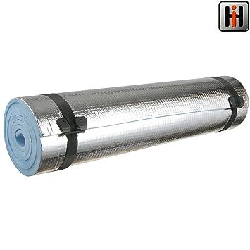 Colchoneta aislante aluminio material para aislamiento ...