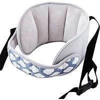 Docooler Baby Kids Safety Car Pillow Sleep Neck Pillow Car Seat HeadProtector Belt Neck Nap Protective Soft Child Headrest Support