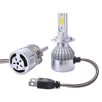 ampoule led xenon h7