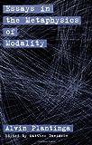 Essays in the Metaphysics of Modality, Alvin Plantinga, 0195103777