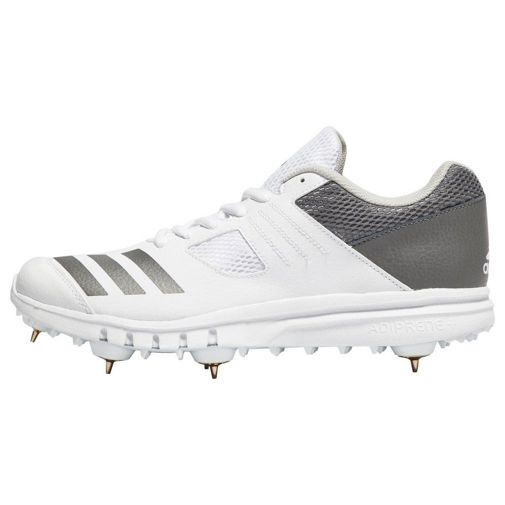 adidas Howzat Spike Cricket Shoes - SS18 CM7423