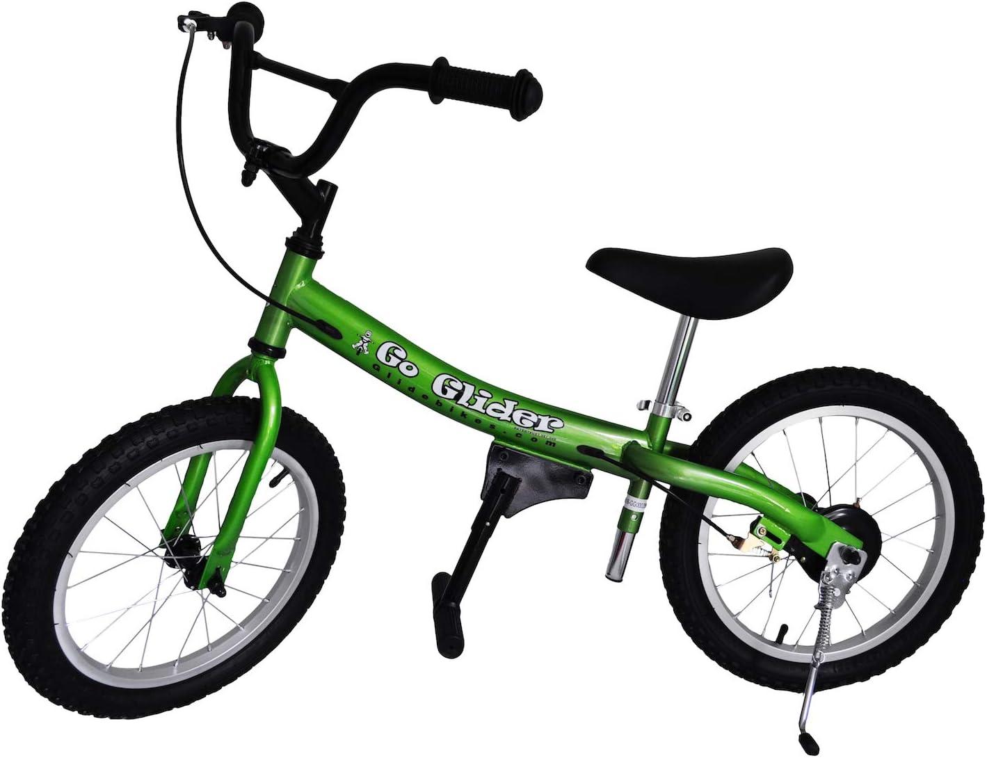 Glide Bikes Kid's Go Glider