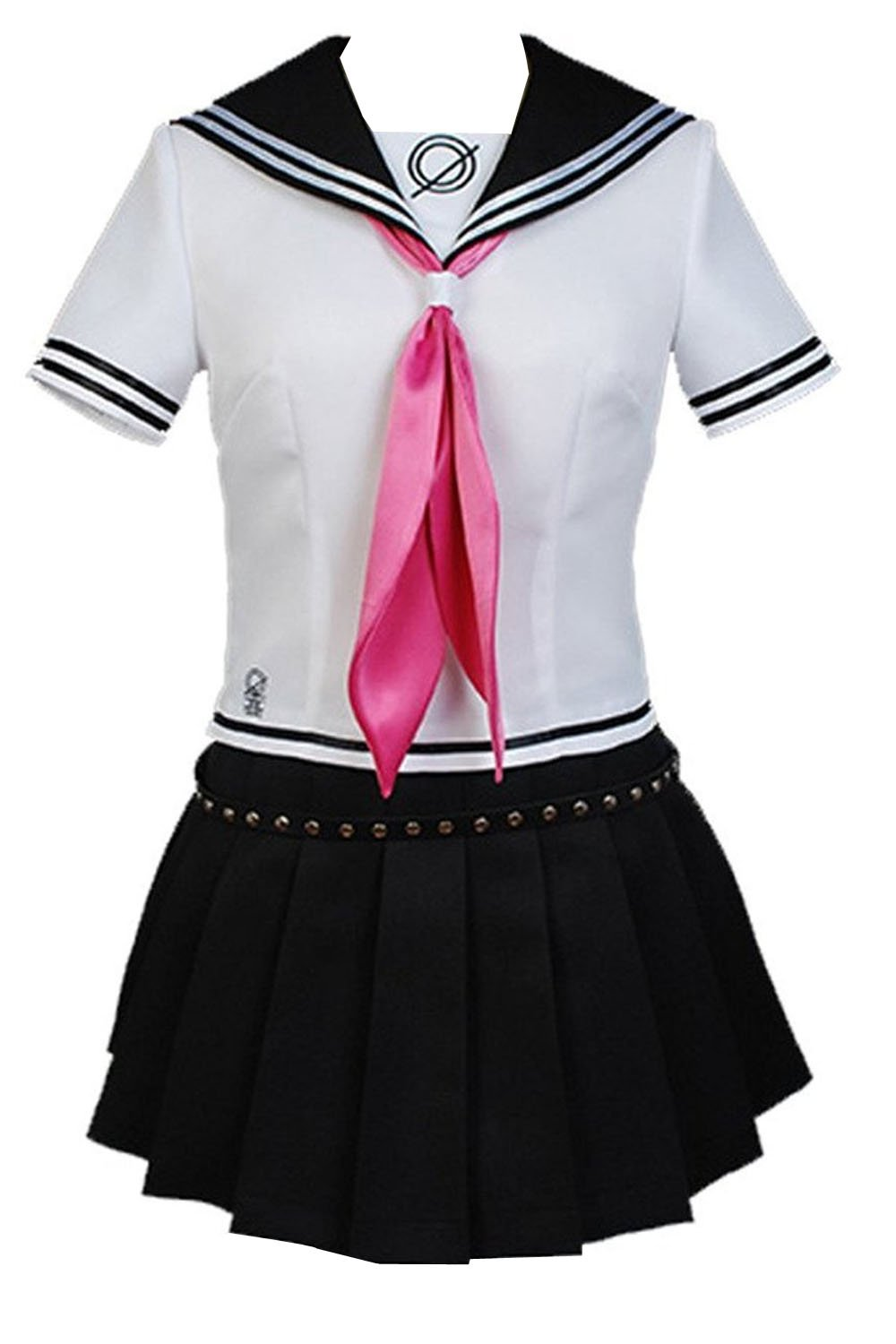 Amazon.com : Cfalaicos Danganronpa Ibuki Mioda Styled Long ...